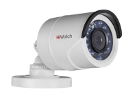 Turbo HD HiWatch DS-T200