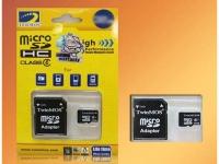 Micro Secure Digital Card 64GB