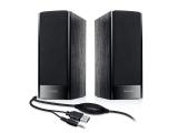 Колонки Microlab B-56 2.0 MDF USB 3W