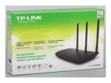 Беспроводной роутер TP-Link TL-WR940N