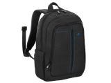 "Рюкзак для ноутбука RivaCase 7560 Canvas Black 15.6"""